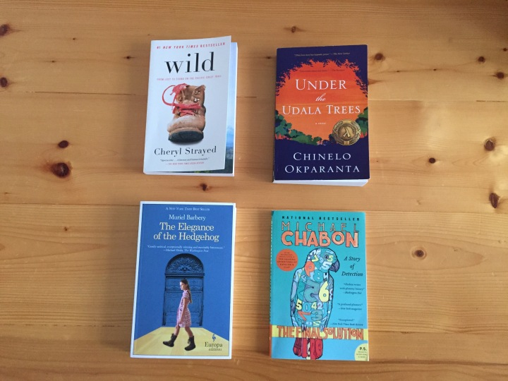 My January Reads